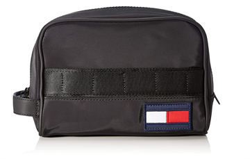 Tommy Hilfiger Washbag - Black