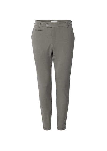 Les Deux Como Light Suit pants - Mirage Gray