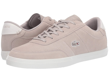 Lacoste Court-master 219 sneakers - Grey / Off White