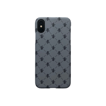 Le Fix Iphone cover Kaj Grey