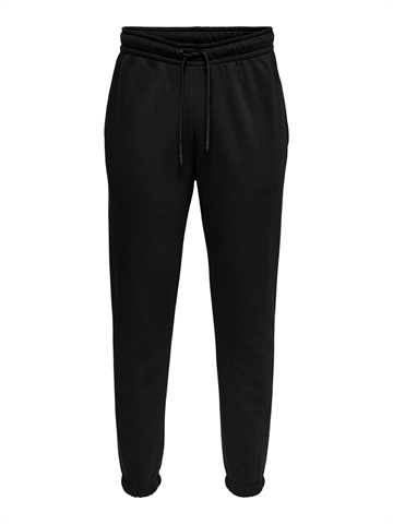 ONLY & SONS Ceres life sweat pants - Black