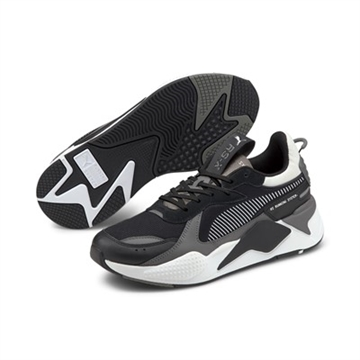 Puma RS-X Mix sneakers - Puma Black/Castlerock